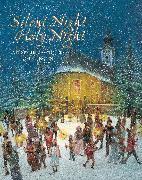 Cover-Bild zu Silent Night, Holy Night von Thuswaldner, Werner