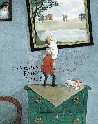 Cover-Bild zu Andersen's Fairy Tales von Andersen, Hans Christian