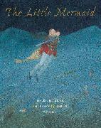 Cover-Bild zu The Little Mermaid von Christian, Hans