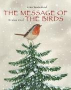 Cover-Bild zu The Message of the Birds von Westerlund, Kate