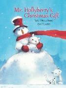 Cover-Bild zu Mr. Hollyberry's Christmas Gift von Westerlund, Kate