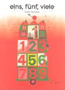 Cover-Bild zu Eins, Fünf, Viele von Pacovska, Kveta