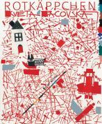 Cover-Bild zu Rotkäppchen von Grimm, Jacob