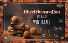 Cover-Bild zu Engeln, Reinhard (Hrsg.): Überlebensration für kalte Wintertage