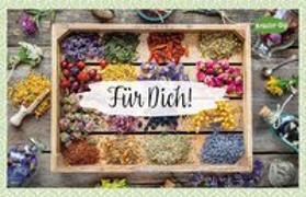 Cover-Bild zu Engeln, Reinhard (Hrsg.): Für Dich!