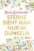 Cover-Bild zu Werkmeister, Meike: Sterne sieht man nur im Dunkeln