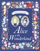 Cover-Bild zu Carroll, Lewis: Search and Find Alice in Wonderland