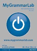 Cover-Bild zu MyGrammarLab Intermediate (B1/B2) Student Book (with Key) and MyLab
