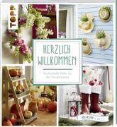 Cover-Bild zu frechverlag: Herzlich Willkommen