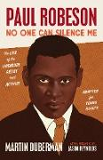 Cover-Bild zu Duberman, Martin: Paul Robeson (eBook)