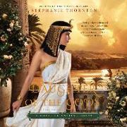 Cover-Bild zu Thornton, Stephanie Marie: Daughter of the Gods Lib/E: A Novel of Ancient Egypt