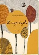 Cover-Bild zu Roher, Michael: Zugvögel
