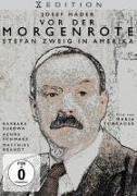 Cover-Bild zu Schrader, Maria (Schausp.): Vor der Morgenröte - Stefan Zweig in Amerika