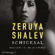 Cover-Bild zu Shalev, Zeruya: Schicksal (Audio Download)