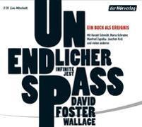 Cover-Bild zu Wallace, David Foster: Unendlicher Spass