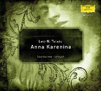 Cover-Bild zu Pushkin, Aleksandr: Leo N. Tolstoi: Anna Karenina (Audio Download)