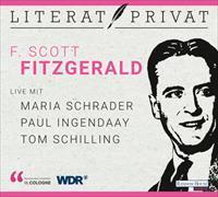Cover-Bild zu lit.COLOGNE: LiteratPrivat - F. Scott Fitzgerald