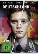 Cover-Bild zu Berger, Edward (Prod.): Deutschland 83