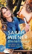 Cover-Bild zu Wiener, Sarah: Bienenleben