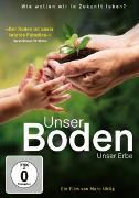 Cover-Bild zu Sarah Wiener (Schausp.): Unser Boden, unser Erbe