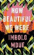 Cover-Bild zu Mbue, Imbolo: How Beautiful We Were
