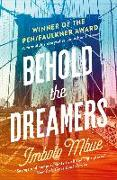 Cover-Bild zu Mbue, Imbolo: Behold the Dreamers: An Oprah's Book Club pick (eBook)