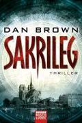 Cover-Bild zu Sakrileg - The Da Vinci Code von Brown, Dan