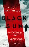 Cover-Bild zu Black Sun von Matthews, Owen