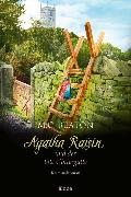 Cover-Bild zu Agatha Raisin und der tote Göttergatte von Beaton, M. C.