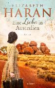 Cover-Bild zu Eine Liebe in Australien von Haran, Elizabeth