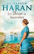 Cover-Bild zu Ein Traum in Australien von Haran, Elizabeth