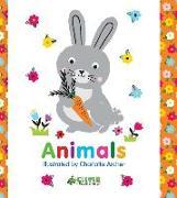 Cover-Bild zu Ackland, Nick: Animals