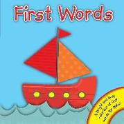 Cover-Bild zu Ackland, Nick: First Words