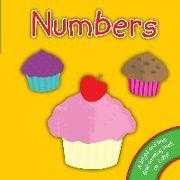 Cover-Bild zu Ackland, Nick: Numbers