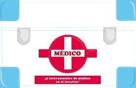 Cover-Bild zu Ackland, Nick: Medico de Urgencia - Maletin