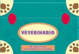 Cover-Bild zu Ackland, Nick: Veterinario