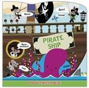 Cover-Bild zu Ackland, Nick: Tiny Town Pirate Ship