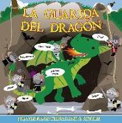 Cover-Bild zu Ackland, Nick: Guarida del Dragon, La (Desplegable-3d)