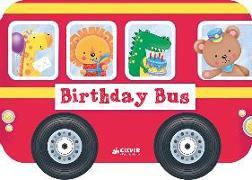 Cover-Bild zu Ackland, Nick: Birthday Bus