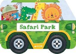 Cover-Bild zu Ackland, Nick: Safari Park