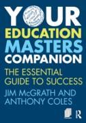 Cover-Bild zu Mcgrath, Jim: Your Education Masters Companion (eBook)