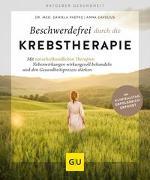 Cover-Bild zu Cavelius, Anna: Beschwerdefrei durch die Krebstherapie