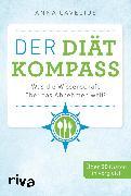 Cover-Bild zu Cavelius, Anna: Der Diätkompass (eBook)