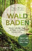 Cover-Bild zu Cavelius, Anna: Waldbaden (eBook)