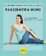 Cover-Bild zu Tempelhof, Siegbert: Faszientraining (eBook)