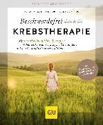 Cover-Bild zu Cavelius, Anna: Beschwerdefrei durch die Krebstherapie (eBook)