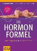 Cover-Bild zu Cavelius, Anna: Die Hormonformel (eBook)