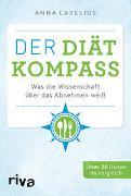 Cover-Bild zu Cavelius, Anna: Der Diätkompass