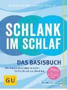 Cover-Bild zu Schwarz, Rudolf: Schlank im Schlaf