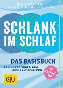 Cover-Bild zu Pape, Detlef: Schlank im Schlaf (eBook)